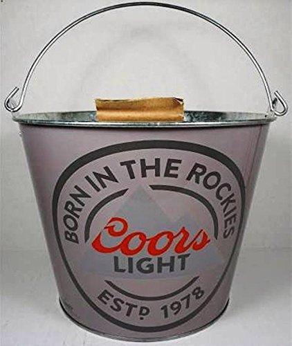 coors beer bucket - 1