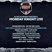 Monday Knight Live [Explicit]