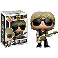 Funko POP Rocks: Guns N Roses - Duff Mckagan Action Figure