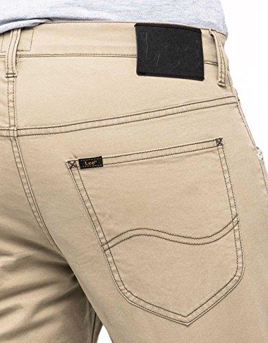 Fly Jeans Lee Daren Homme Beige Zip P7zxW6qwax