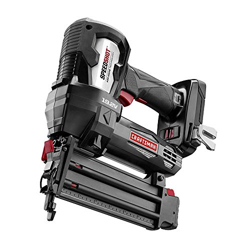 Craftsman C3 19.2v Brad Nailer by Craftsman