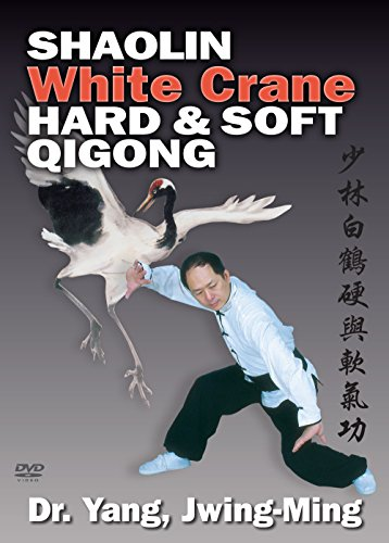 Shaolin White Crane: Hard and Soft Qigong