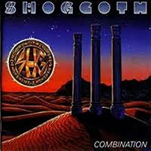 Combination by Shoggoth
