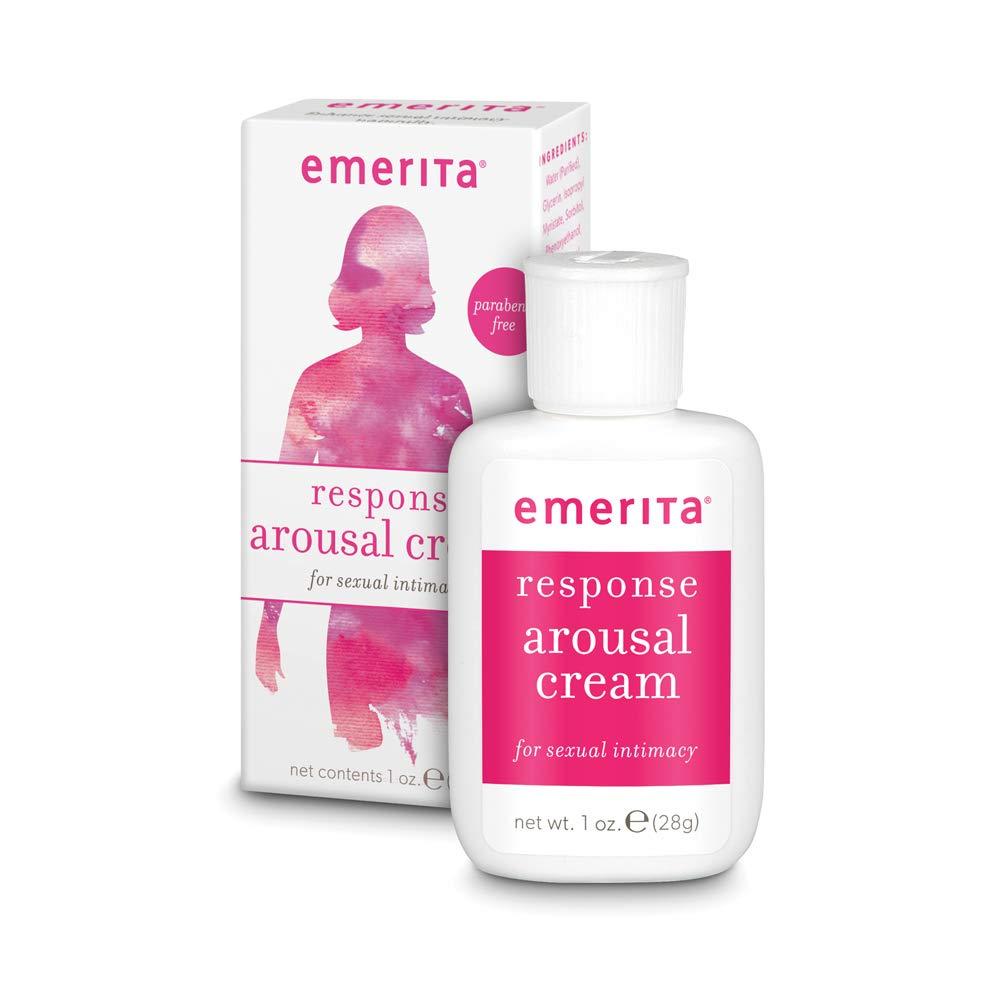 Emerita, Response Cream, 1 Ounce