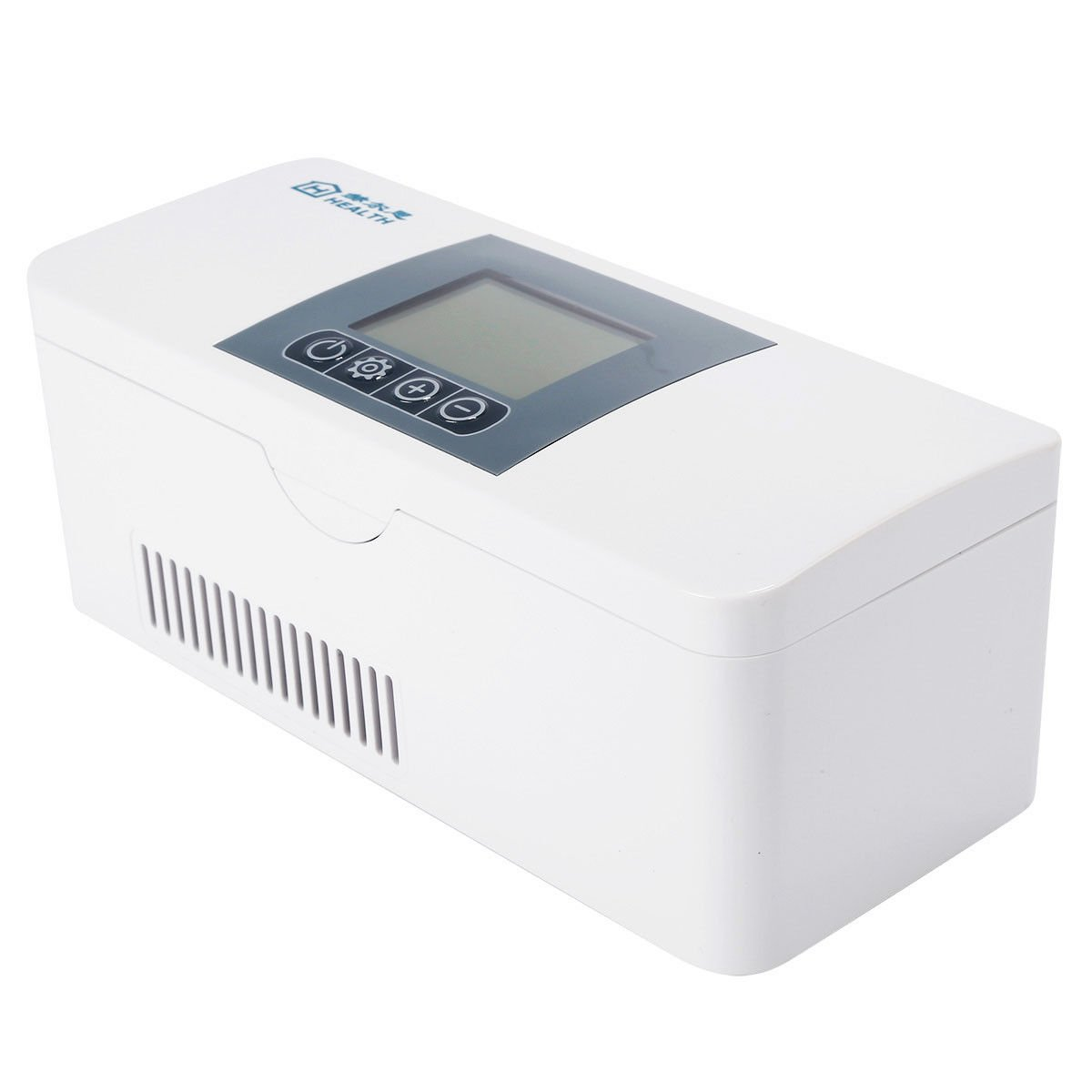 Tengchang Insulin Travel Medical Cooler case Lithium Battery Medicine Cooling Box Freezer by Tengchang