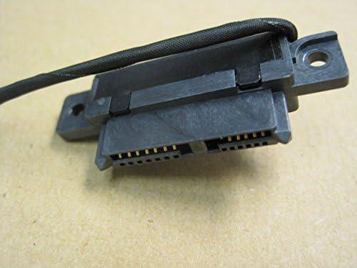 CDROM SATA connector for Compaq Presario CQ57-214NR 15.6 Notebook Genuine