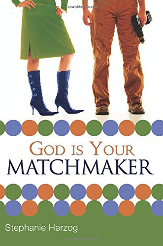 God is Your Matchmaker pdf epub