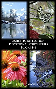 Author study reflection