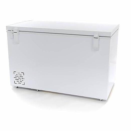 Digital Deluxe congelador./dejarla 354L: Amazon.es: Industria ...