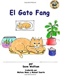 El Gato Fang, Dave Wolfson, 098388062X
