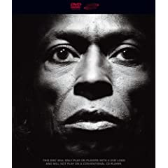 Miles Davis : Tutu [DVD audio]