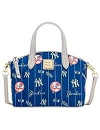 Dooney & Bourke New York Yankees Nylon Mini Crossbody Satchel