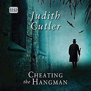cheating the hangman audiobook judith cutler. Black Bedroom Furniture Sets. Home Design Ideas