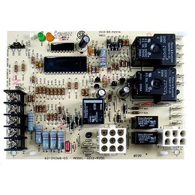 62-24268-03 - Rheem OEM Replacement Furnace Control Board