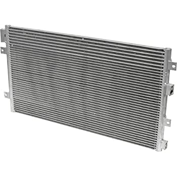 A//C Condenser-Condenser Parallel Flow UAC CN 3570PFC