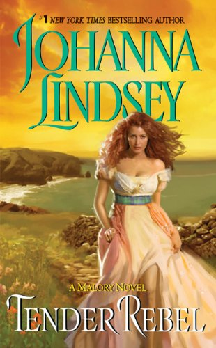 Tender Rebel (Malory-Anderson Family Book - Pirate Womens Rebels
