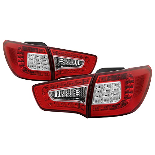 Led Tail Light Retrofit - 1