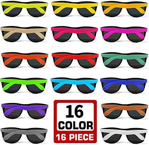 Sunglasses Perfect Colorful Novelty Activity product image