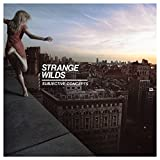 Subjective Concepts (Includes Download Card) -  Strange Wilds, Vinyl