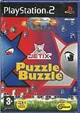Jetix Puzzle Buzzle - PEGI