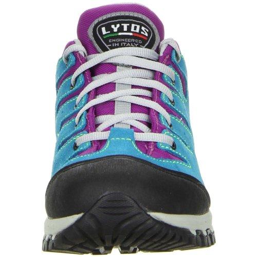 Purple Lytos Low Women Turquase 57b007 Violet Top 40fcl wAxZ0qpnA