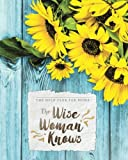 Help Club for Moms: The Wise Woman Knows