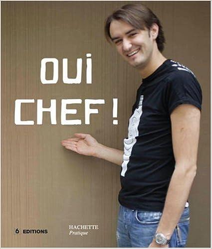 Livres Oui Chef ! : Coffret en 2 volumes epub pdf