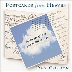Postcards from Heaven Audiobook