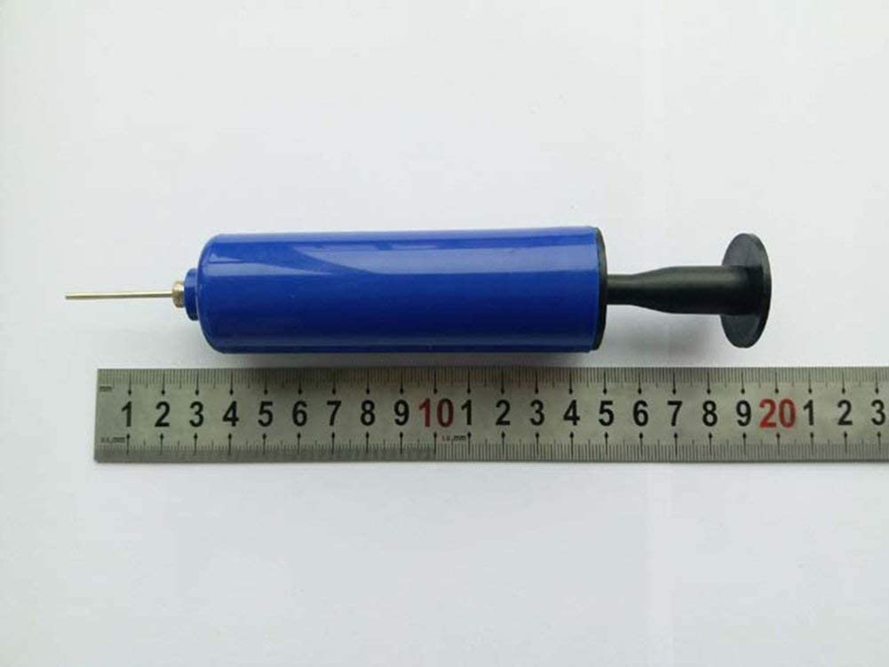 Juego de adaptadores de v/álvula para inflador de balones de Baloncesto y f/útbol 15,2 cm ROSETOR