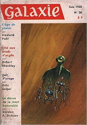 Livres gratuits en ligne Galaxie deuxieme serie n° 50 pdf