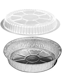 Amazon Com Round Cake Pans Home Amp Kitchen