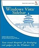 Windows Vista Sidebar, Dave Konopka, 0470043946