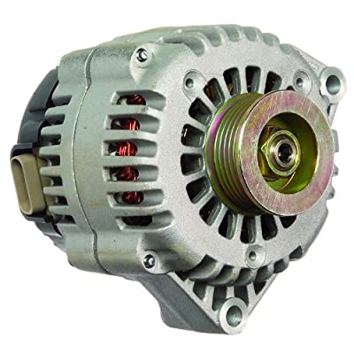 Bosch AL8730N New Alternator: Automotive