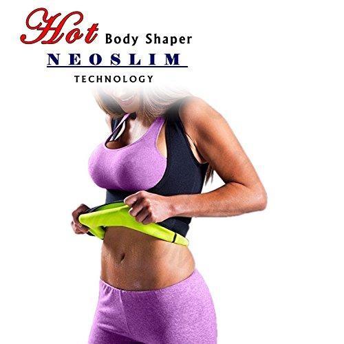 ARD Women Slimming Body Shapers Weight Loss Hot Neoprene Sauna sweat Tank Top Vest