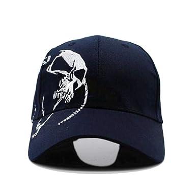 Hombres Deportes Sombreros Unisex algodón Gorra de béisbol al Aire ...