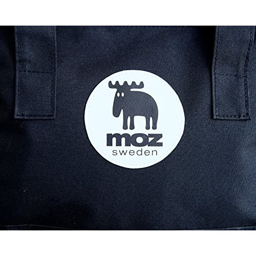 moz 2WAY BACKPACK BOOK 画像 D