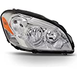 2006 2007 2008 2009 2010 11 Buick Lucerne Super | CXS | CXL Passenger Right Side Headlight Headlamp