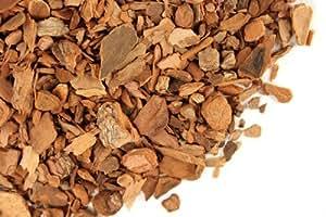 Sassafras Root Bark Cut And Sifted 4oz Amazon Com