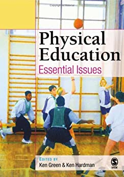 Physical Education: Essential Issues (English Edition