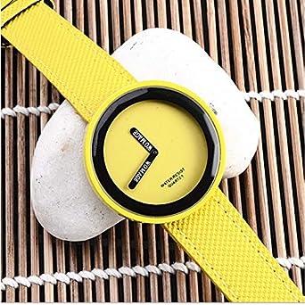 Amazon.com: Grass 135 womage Wrist Watch Women Watches Leather women39;s Watches Fashion Ladies Watch Clock Bayan KOL saati relogio Feminino reloj Mujer: ...