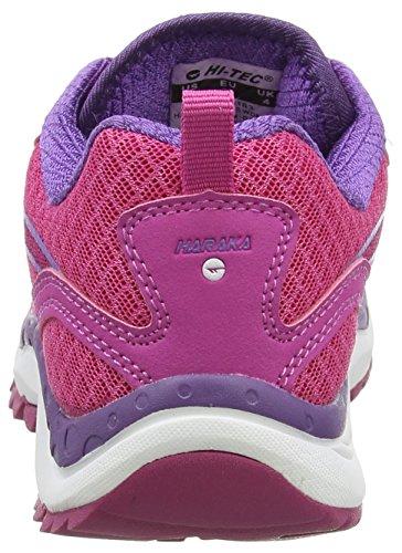 Chaussures tec Trail S 076 Femmes Rose Hi Pour Fitness De Concord fuscia Haraka Br6qw8Bf