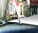 Cellet Cellphone Automobile / Car Mount Passive Signal Repeater Antenna Booster- Retail Packaging