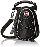 CMC Golf I Love My Dog Mini Daypack, Black