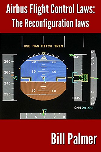 Download for free Airbus Flight Control Laws: The Reconfiguration Laws