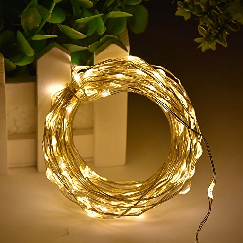Decorating With Led String Lights