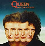 Queen: The Miracle (2011 Remastered) Deluxe Version - 2 CD (Audio CD)