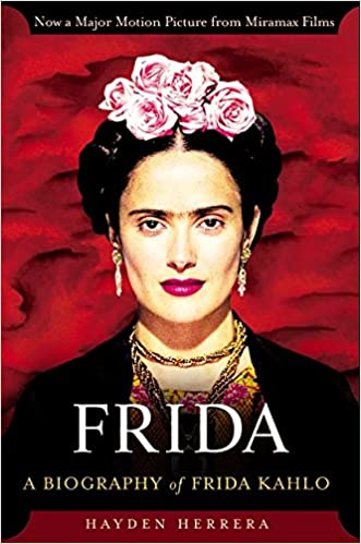 best biography of frida kahlo