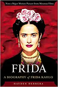 Frida kahlo biography hayden herrera