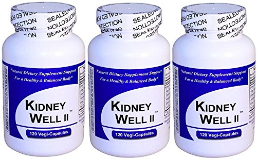 kidney well ii - 2