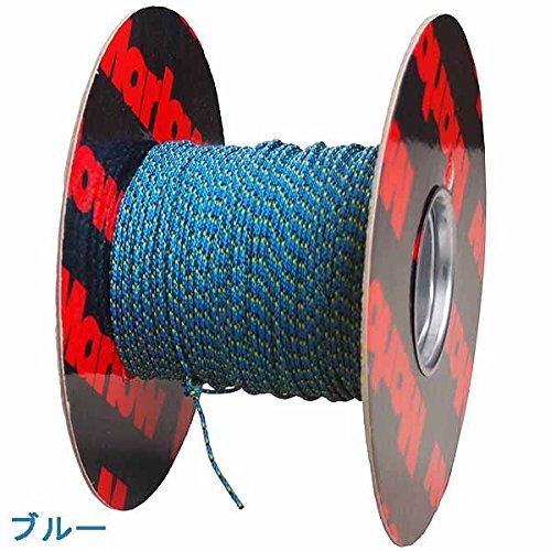 偽もっと少なく言語Marlow(マーロー) NEWエクセルレーシング(ダイニーマロープ) 1.5mm【メーター売り】